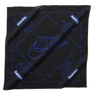 Supreme x Nike Bandana